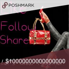 😘♥️IT'S A BRAND NEW FOLLOW GAME♥️🤗 ❣️HERES HOW TO PLAY❣️ 1. LIKE & SHARE THIS POST 2. FOLLOW EVERYONE WHO LIKED THIS POST 3. (Optional) TAG YOUR POSH FRIENDS  4. COME BACK WHEN THE PRICE DROPS & HELP SHARE THE GAME AGAIN (TO KEEP THE GAME ALIVE)....& PICK UP SOME NEW FOLLOWERS ALONG THE WAY ❣️HAPPY POSHING DARLINGS❣️ Nike Shoes Ankle Boots & Booties