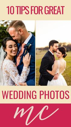 My top 10 wedding planning tips that lead to great wedding day photos - create a solid timeline, work with a wedding planner, choose an experienced wedding photographer and ore to ensure your wedding photography experience is exactly what you hoped for! Wedding Venues, Wedding Photos, Wedding Day, Wedding Planning Tips, Wedding Planner, Dallas Wedding, Wedding Photo Inspiration, Wedding Moments, Timeline