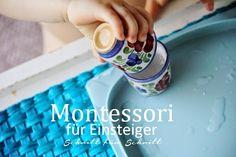 Eltern vom Mars: Montessori für Einsteiger - Teil 4