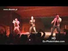D-Bomb - Powiedz co czujesz Live! Chicago 2008