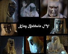 King Baldwin IV of Jerusalem was a great example of the true spirit of the Crusaders.