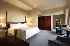 Hotel Deal Checker - Waldorf Astoria Edinburgh - The Caledonian