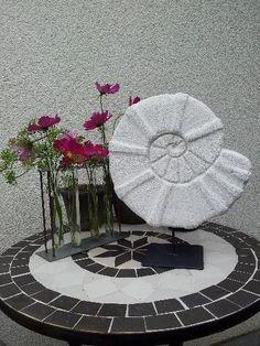 gartenskulpturen aus stein den garten stilvoll versch nern pinterest gartenskulpturen. Black Bedroom Furniture Sets. Home Design Ideas