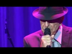 Leonard Cohen - I'm Your Man - The O2 Arena - Live in London - June 21 2013