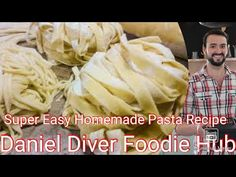 How to make pasta without machine and basic ingredients - YouTube  #pasta #howtopasta #pastarecipe #cooking #instacook #foodie #recipes #stayhome #carbs #homecooking