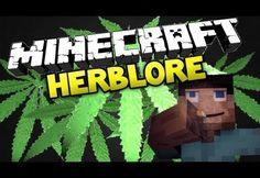 Minecraft Herblore 1.7.10 Mod