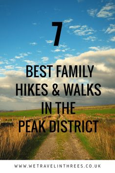 7 Best Family Hikes & Walks in the Peak District - We Travel in Threes Us Travel, Family Travel, Luxury Travel, Yosemite National Park, National Parks, Visit Lake District, Peak District England, Scenic Photography, Aerial Photography