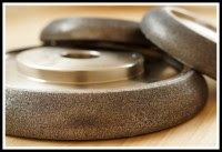 Lapidary wheels are the top quality wheels.  Wheels are made in highest quality raw materials. All wheels Standard working quality. Wheels mostly used in woods working. Lapidary wheels are available in the market in different types and different size. visit hare:- www.baltic-abrasives.com/