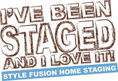 Testimonials and our T-Shirt design #realestate #stylefusionhomestaging #stylefusionhomestaging