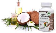 Organic Coconut Oil can be a great way to lose weight naturally. Read more to find out how.