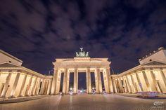 Brandenburger Tor, Berlin  Taken Summer 2015