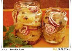 Pumpkin Squash, Zucchini, Mason Jars, Vegetables, Food, Essen, Mason Jar, Vegetable Recipes, Meals