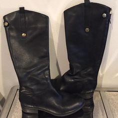Selling this Sam Edelman Riding Boots in my Poshmark closet! My username is: recyclelovebug. #shopmycloset #poshmark #fashion #shopping #style #forsale #Sam Edelman #Shoes