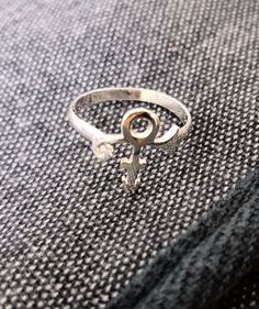 Prince Rogers Nelson - Prince Symbol Ring - Prince Ring - RIP - Sterling Silver - Necklaces & Pendants