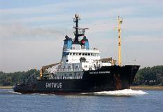 Koopvaardij NL zeeschepen Offshore Boats, Tugboats, Galveston, Rotterdam, Rigs, Singapore, Dutch, Cruise, Sleep