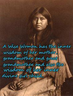 Native American Wisdom Women - Imgflip