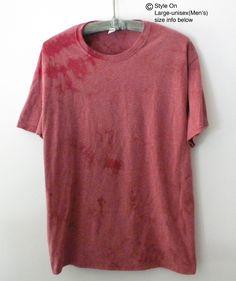 Tie Dye T Shirts, Tee Shirts, Tees, Acid Wash Shirt, Reverse Tie Dye, Pink Galaxy, Stylish Tops, Israel, Bleach