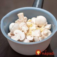 Len 10 minút času vám zaberie príprava tejto vyhlásenej pochúťky. Vynikajúco sa hodí ako príloha ku grilovaným pochúťkam, ale skvele ochutia aj zeleninové šaláty. Pripravte si bleskové marinované huby.