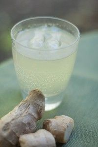 AIP Friendly Simple Ginger Ale Recipe