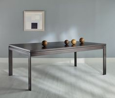 Stal Dining Table | Maxine Snider Inc. | Furniture Collection By Maxine  Snider Inc.