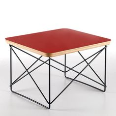 LTR (Low Table Rod Base) | Eames Office
