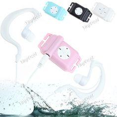 http://www.tinydeal.com/it/rectangle-shaped-waterproof-ipx8-4gb-mp3-player-p-77604.html  Cute Mini Rectangle Shaped Waterproof MP3 Player IPX8 4GB Music Player