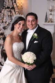 STATEN ISLAND, N.Y. — St. Teresa's R.C. Church, Castleton Corners, was the setting Jan. 8 for the marriage of Jennifer Ann Siracusa of Bay Terrace and Anthony Andrew Agostino of Spring Lake, N.J. The Rev. John O'Hara celebrated the afternoon...