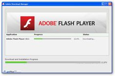 #Adobe #Flash #Player Plug-In: A Competent #Tool For Your Effortless Computing!!