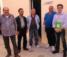 Los andalucistas plantean un plan integral para La Guita