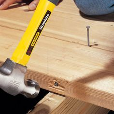 The Best Carpentry Tips and Advice We asked carpentry pros who have spent years pounding thousands of nails to pass along some of the best of what they've learned on the job site.
