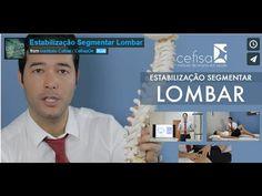 ✔Curso Online Estabilização Segmentar Lombar GRATUITO! - YouTube
