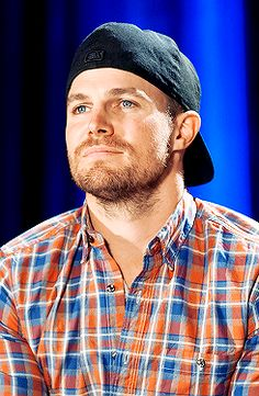 Thank you Canada for giving us the gift that is Stephen Amell Stephen Amell Arrow, Arrow Oliver, The Flash Grant Gustin, Felicity Smoak, Interesting Faces, Man Crush, Future Husband, Sexy Men, Sexy Guys