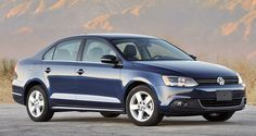 The Five Best Used Commuter Cars