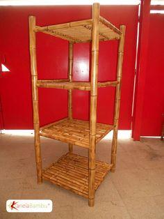 Móveis em Bambu | Kanela Bambu                                                                                                                                                     Mais