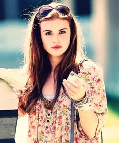 holland roden, teen wolf