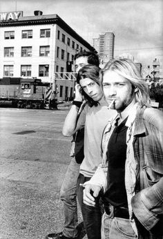 "Nirvana : ""Punk is musical freedom. It's saying, doing and playing what you want. In Webster's terms, 'nirvana' means freedom from pain, suffering and the external world, and that's pretty close to my definition of Punk Rock."""