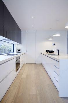 13 best gloss kitchens images kitchens gloss kitchen high gloss rh pinterest com