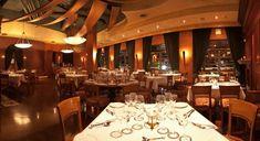 La Terrazza restaurant for the Budget Bride