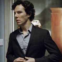Which Benedict Cumberbatch Character Should You Date? This is a no lose situation! I got SH.