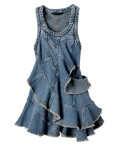 Wish I knew someone who could make this for me!  I LOVE IT!  Would be SO CUTE with cowboy boots... :)