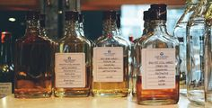 How to Taste Whiskey like a Master Distiller | Cool Material