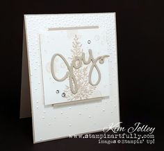 Stampin Artfully: Global Design Project #GDP058: Sketch Challenge - SU - Lovely as a Tree, Gorgeous Grunge, Wonderful Wreath Framelits - Christmas
