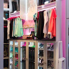 #closet#lewboutiquetwo #poshmark #photography#artofher#fabulous#amazing#closets#shop#luxury#louboutin#gucci #lululemon Lulu Lemon, Gucci, Luxury Closet, Louboutin, Bathroom Spa, Something To Do, My Design, Instagram, Closets