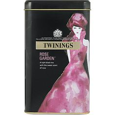 Seductive Twinings Tea Pack Tin Design Classics  Packit  Pinterest  With Exquisite Rose Garden Limited Edition Tea Bags Tin  Twinings With Easy On The Eye Easy Care Garden Ideas Also Oakley Store Covent Garden In Addition Sonali Gardens And The Lost Gardens Of Heligan Cornwall As Well As Rose Garden Court Additionally Somerset Garden Furniture From Pinterestcom With   Exquisite Twinings Tea Pack Tin Design Classics  Packit  Pinterest  With Easy On The Eye Rose Garden Limited Edition Tea Bags Tin  Twinings And Seductive Easy Care Garden Ideas Also Oakley Store Covent Garden In Addition Sonali Gardens From Pinterestcom