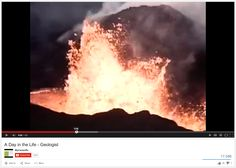 """""""What is a Geologist"""" video, #fourthgrade #geology #science #instructionalmaterials"""