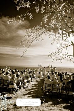 Brita and Ryan's Wedding Celebration at Casa Amore, Ranchos Estates, Punta Mita