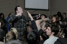 Touche Amore © Leslie Sotelo 2011