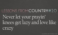 Love Like Crazy - Lee Brice (Country Music) Country Lyrics, Country Quotes, Country Songs, Country Life, Country Living, Country Girls, Southern Quotes, This Is Your Life, Way Of Life