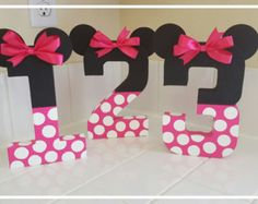 Mickey Mouse inspired photo prop mickey mouse birthday decor