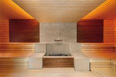 KÜNG AG Saunabau, Wädenswil, Switzerland: Gewerblich
